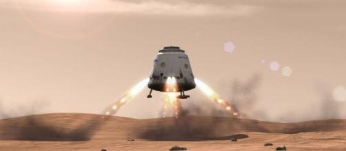 SpaceX's Plan to Reach Mars by 2018 Is … Actually Not That Crazy ... - wired.com