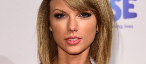 Taylor Swift no fue nominada en los MTV VIDEO MUSIC AWARDS.