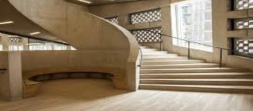 The Switch House, Tate Modern. Creative Commons Photo: Iwan Baan