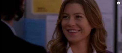 What would have happened to 'Grey's Anatomy' without Meredith? (image from YouTube/https://youtu.be/kLl9CefDNgE)