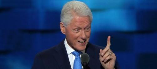 Will Bill Clinton's best effort be enough? - inusanews.com