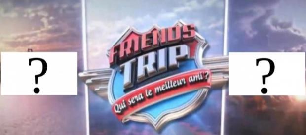 11 équipes de 3 candidats prendront part à l'aventure Friends Trip 3