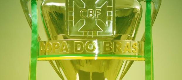 Assista aos jogos da Copa do Brasil ao vivo na TV e na internet