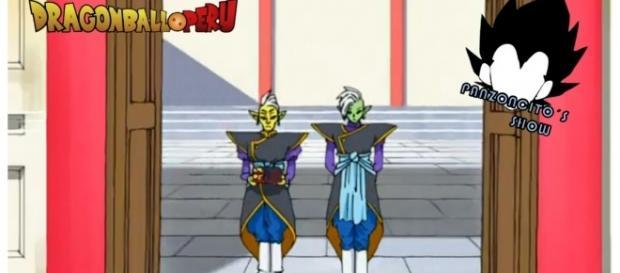Dragon Ball Super: Primera impresión episodio 53