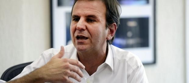 Eduardo Paes é convidado do Programa do Jô e fala sobre as Olimpíadas