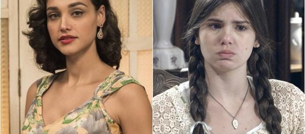 'Êta Mundo Bom!': Filomena e Candinho vão morar na Mansão de Anastácia