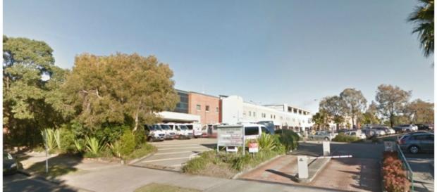 Hospital Bankstown-Lidcombe cometeu erro terrível