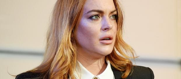 Lindsay Lohan Ordered to Complete 125 Hours of Community Service ... - people.com