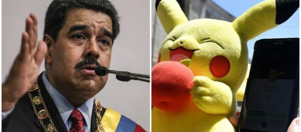 Presidente da Venezuela criticou o jogo e disse que ele promove 'cultura da morte'