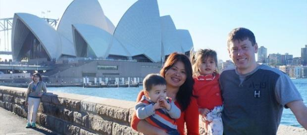 Rhodes family leaves life-changing legacy in Laos | ChildFund ... - org.au
