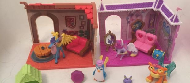 Jazwares Releases A New Line Of Animal Jam Figurines And Playsets