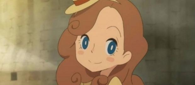 The professor is retired, but Lady Layton is ready to solve ... - makemefeed.com