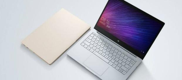 Xiaomi's Mi Notebook Air looks amazing - Techaeris - techaeris.com