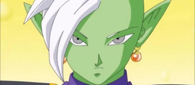 Zamasu es un Kaio Shin de poder inimaginable