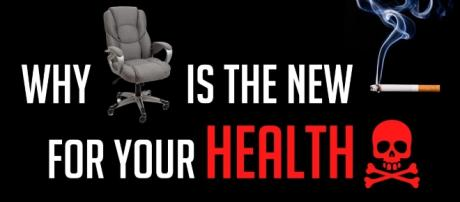 Prolonged Sitting Significantly Increases Your Risk of Dying