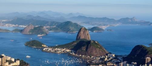 A falta de ocho días para la apertura de los JJOO, Río de Janeiro comienza a recibir a las delegaciones de más de 200 países