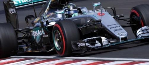 Correndo em casa, Nico Rosberg quer recuperar a liderança do Mundial de F1