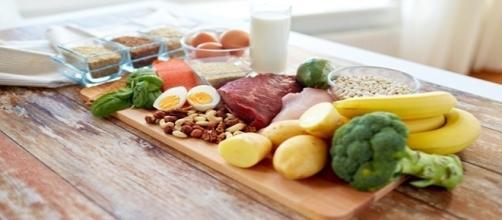 Dieta para adelgazar rápido en una semana