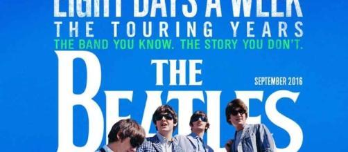 "Eigth Days a Week - The Touring Years: il nuovo trailer ufficiale sul docufilm dedicato alle origini del mito ""Fab Four"""