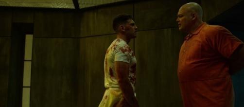 La temporada 3 de Daredevil podría contar con The Punisher y Wilson Fisk de nuevo