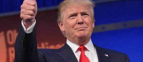 Oficializan candidatura de Trump a la presidencia de Estados Unidos - com.mx