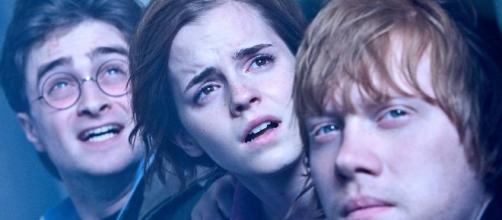 Esse é considerado o oitavo livro da saga 'Harry Potter'