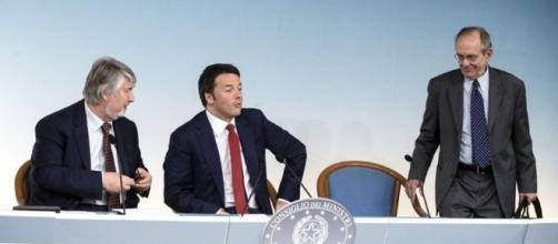 Pensioni, ultime novità sulla riforma Renzi-Poletti: ok allo scivolo