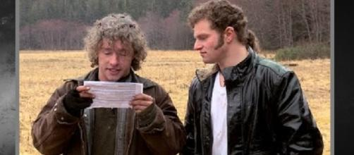 Are the Brown boys from 'Alaskan Bush People' ready to start exploring the dating scene? Photo: DC YouTube screencap
