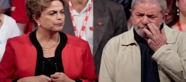 Dilma, Lula e alguns ex-presidentes não comparecerão à abertura das Olimpíadas