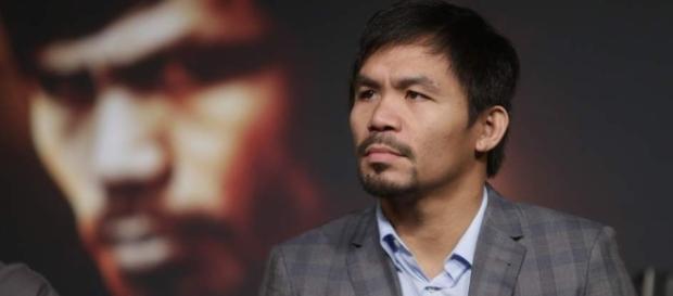 El boxeador Manny Pacquiao propone reimplantar la pena de muerte- gerente.com