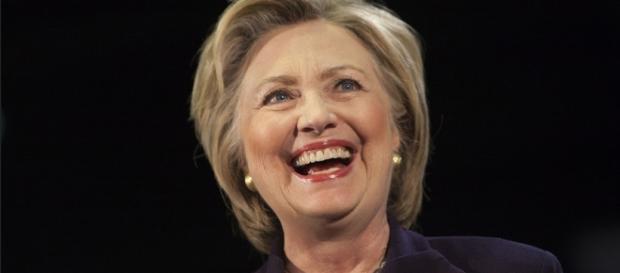 Hillary Clinton, la prima donna candidata alla presidenza degli ... - panorama.it