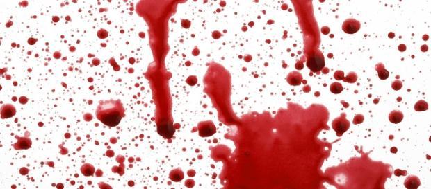 Măcar că sângele reprezintă mai mult decât subiect de tabloid