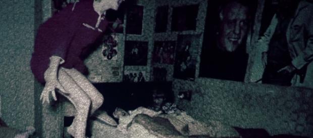 Making of du film Conjuring 2 : Le Cas Enfield - Conjuring 2 : le ... - allocine.fr