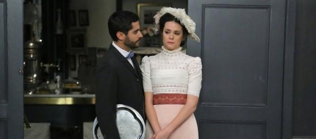 María Luisa quiere dejar a Víctor /Tve1