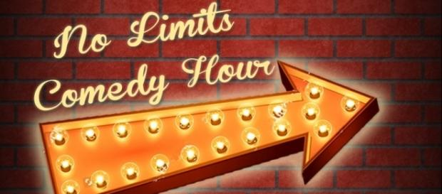 """""""No Limits Comedy Hour"""" comes to The Ice House Comedy Club in Pasadena - nolimitsfordeafchildren.org"""