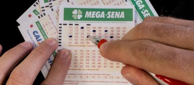 Resultado da Mega-Sena 1841: veja os números dos sorteio de hoje