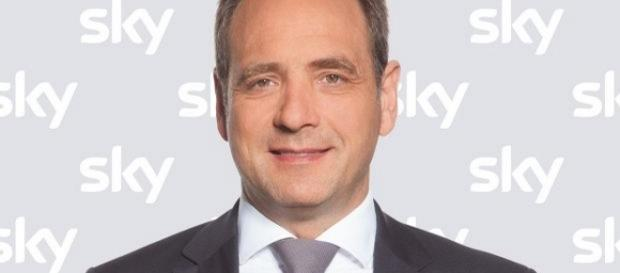 Sky Deutschland-Chef Carsten Schmidt
