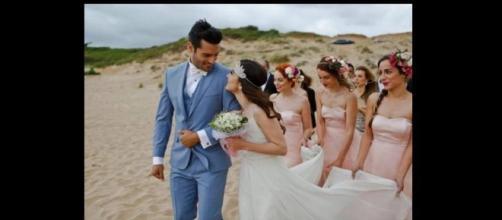 Ayaz e Oyku matrimonio in vista a Cherry Season