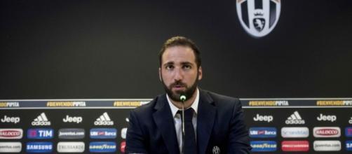 """Calciomercato Juventus, Higuain: """"Sono andato via dal Napoli per ... - ilfattoquotidiano.it"""