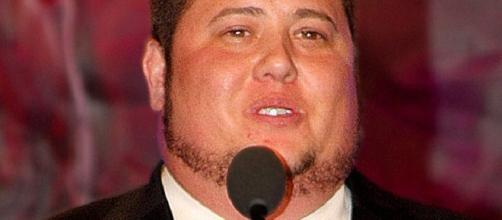 Chaz Bono before weight loss: Source: Wikimedia Commons