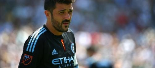 David Villa heaps praise on Kwadwo Poku ahead of new NYCFC season - si.com
