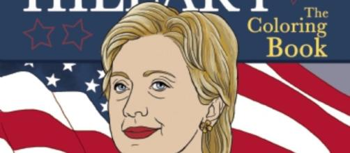 Hillary Clinton coloring book coming soon - usatoday.com