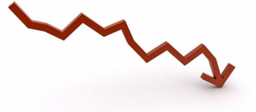 Números rojos para la economía argentina