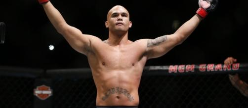 Robbie Lawler. Photo via creative commons, Blasting News search