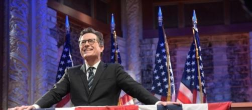 Stephen Colbert' No Longer Can Appear on 'The Late Show' - Fortune - fortune.com