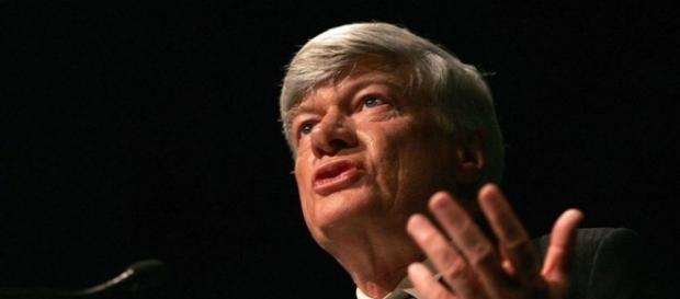 Advogado Geoffrey Robertson cuidando da defesa de Lula