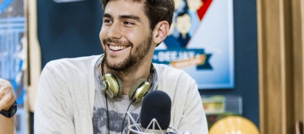 """Alvaro Soler a DJCI: """"L'Italia va pazza per la mia canzone ... - deejay.it"""