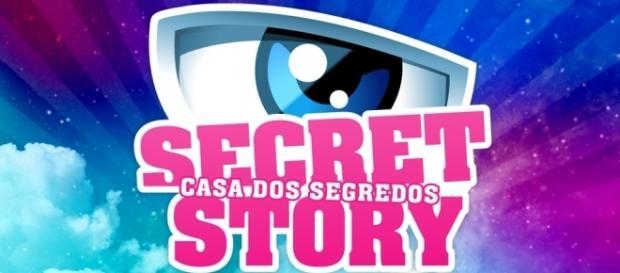Antiga concorrente do reality show dos segredos mostra o seu filho