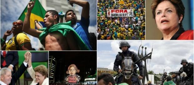 Brasile: tra instabilità politica e corruzione – ecointernazionale.com