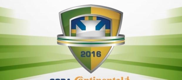 Foto oficial da Copa Continental do Brasil